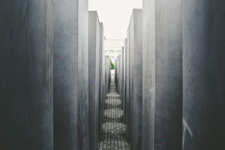 holocaust mahnmal leseliste 20180429