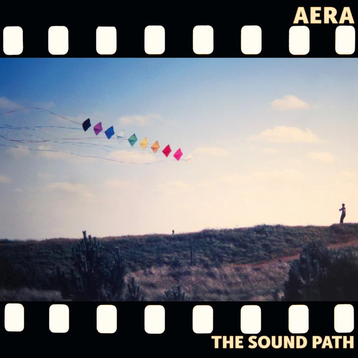 Aera The Sound Path Artwork