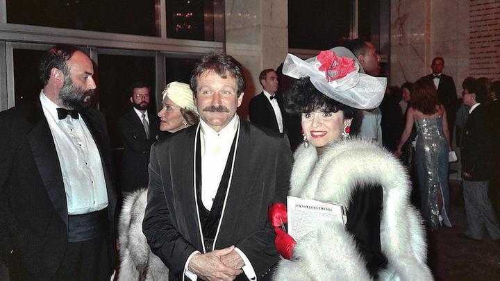 Robin Williams LL 13052018
