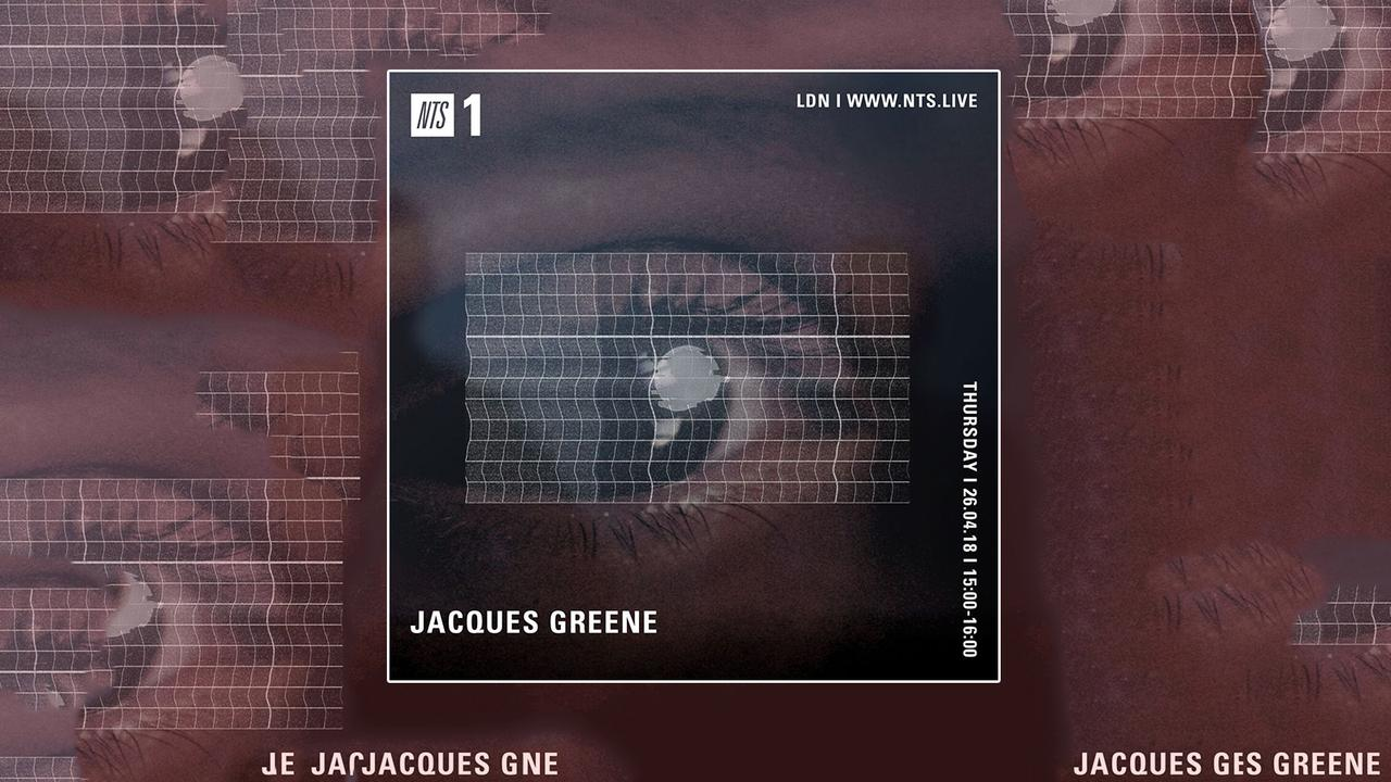 Jacques Greene MdW 20180514