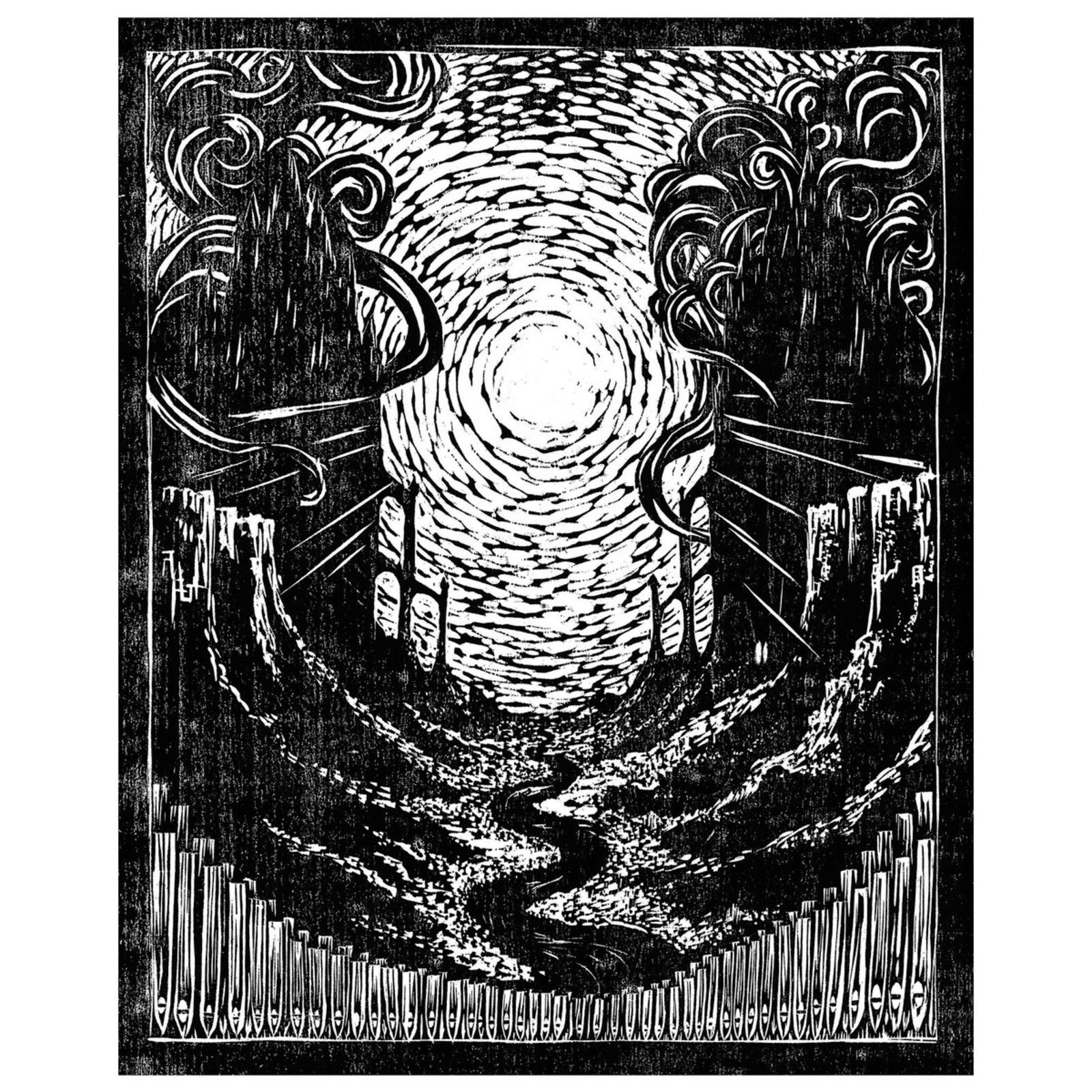 Kali Malone - Artwork