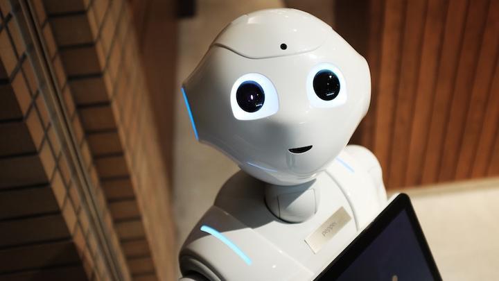 AI Robot LL20052018