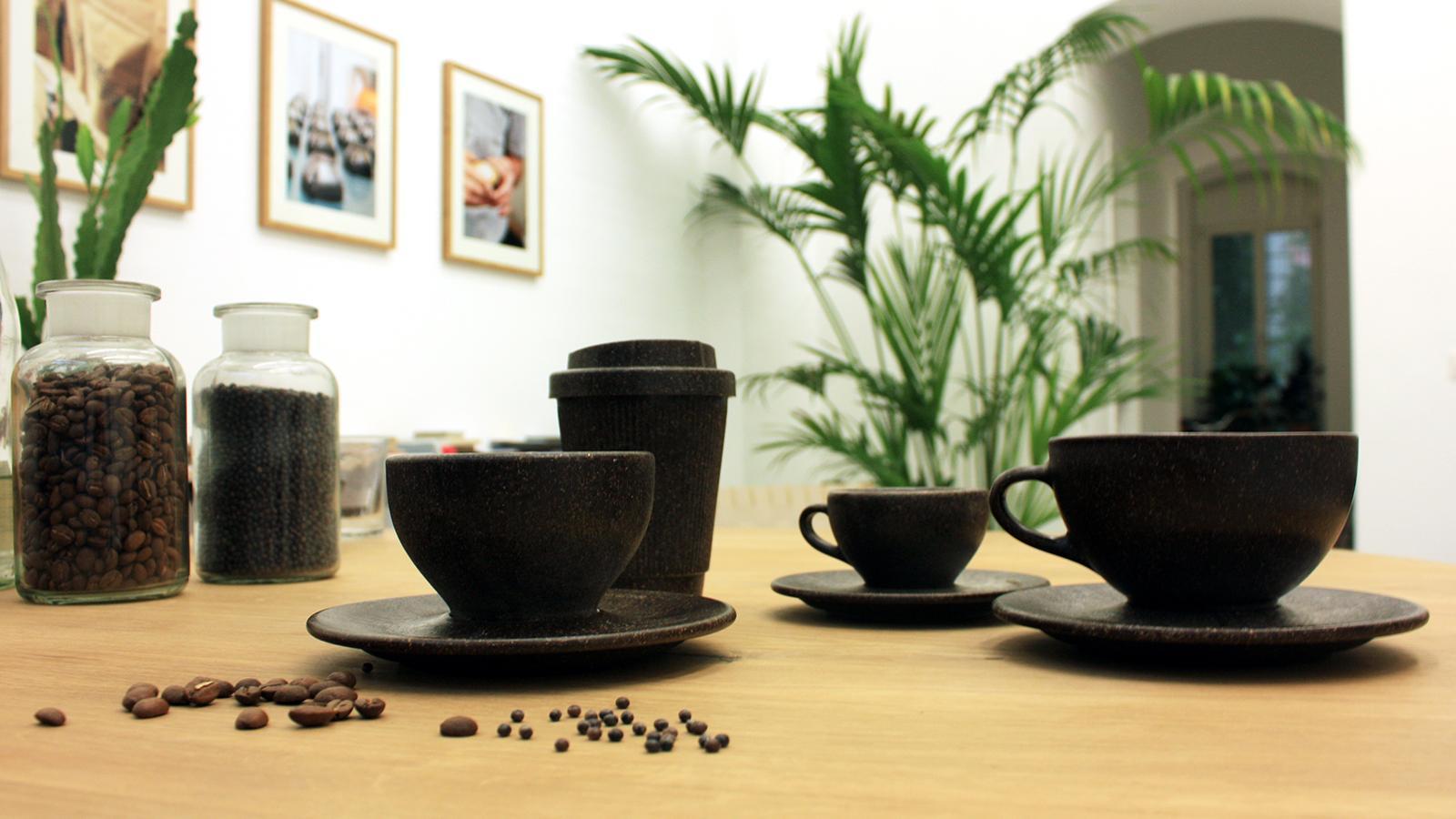 Kaffeeform Lead