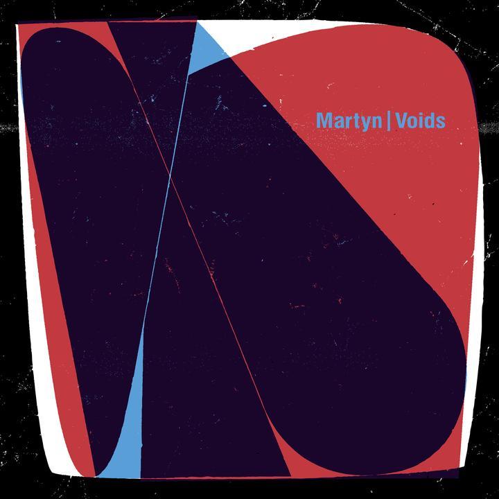 Martyn Voids Artwork