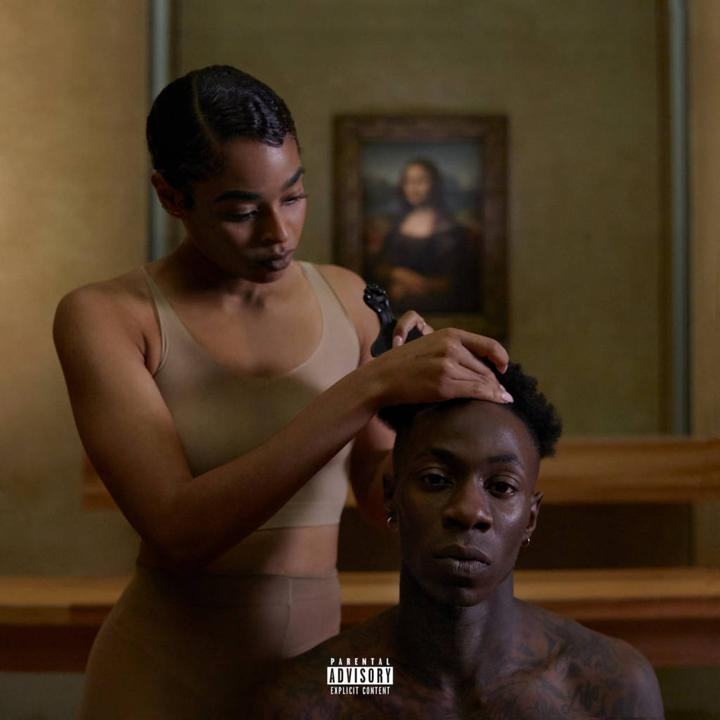 The Carters Everything is Love Cover