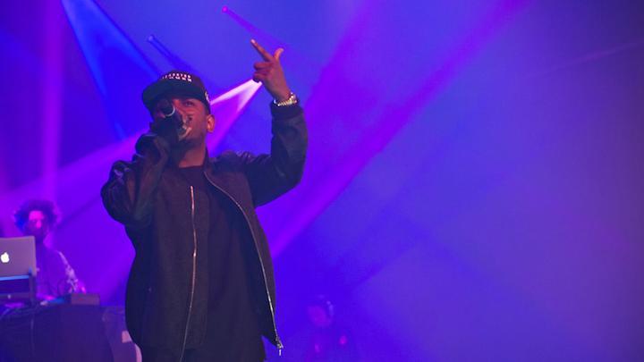 Kendrick Lamar LL010718