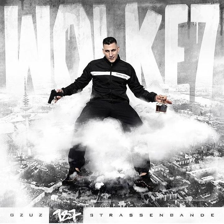 gzuz wolke 7 cover wwalkman 20180609