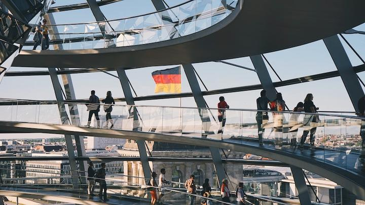 Berlin Reichstag LL 100618