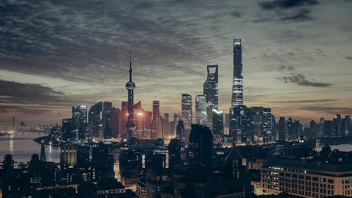 shanghai LL150718