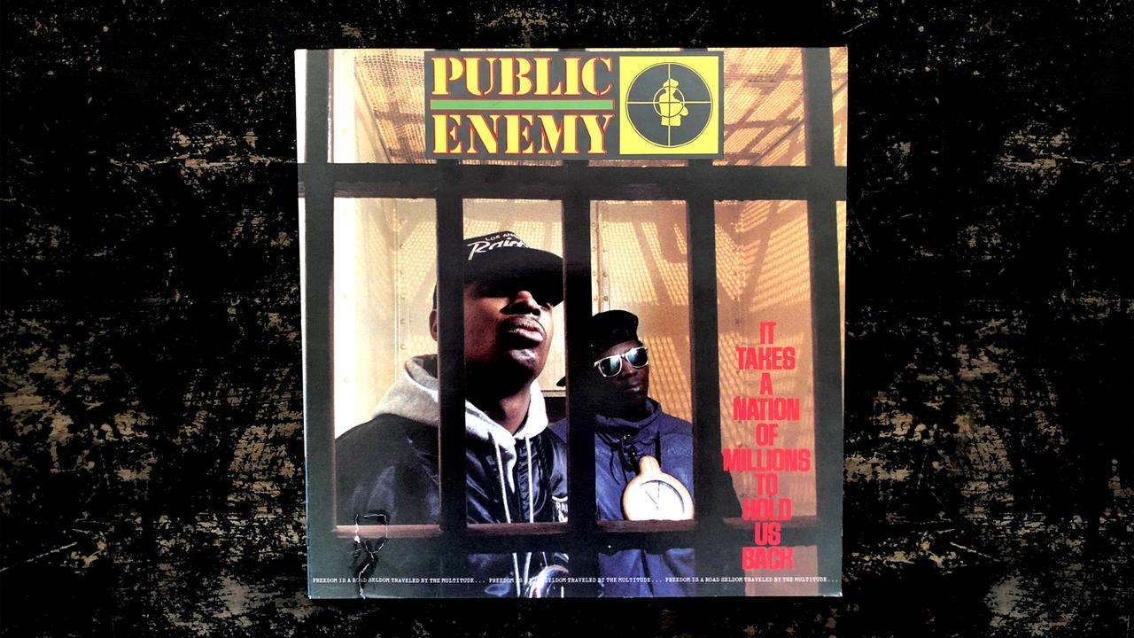 Public Enemy Review lede 02