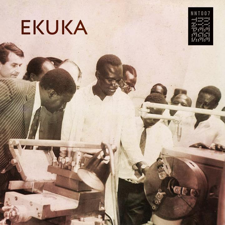 Ekuka Morris Sirikiti - Artwork - WWalkman28072018
