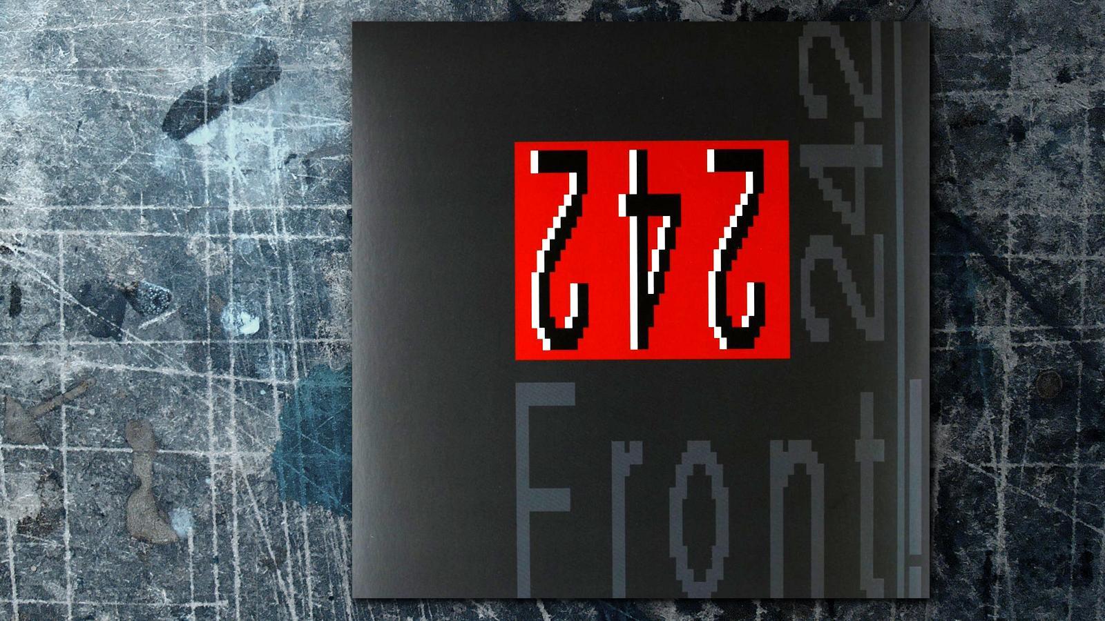 RT - Front 242 - lede