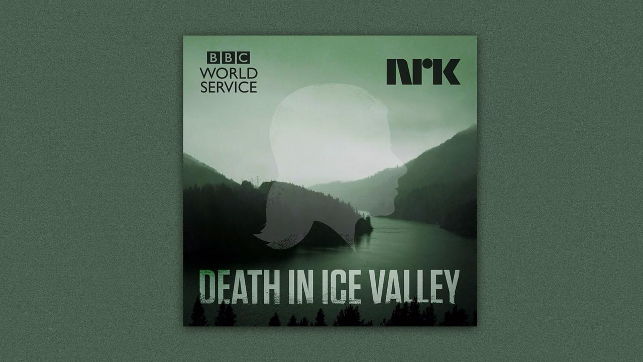 Death In Ice Valley lede neu