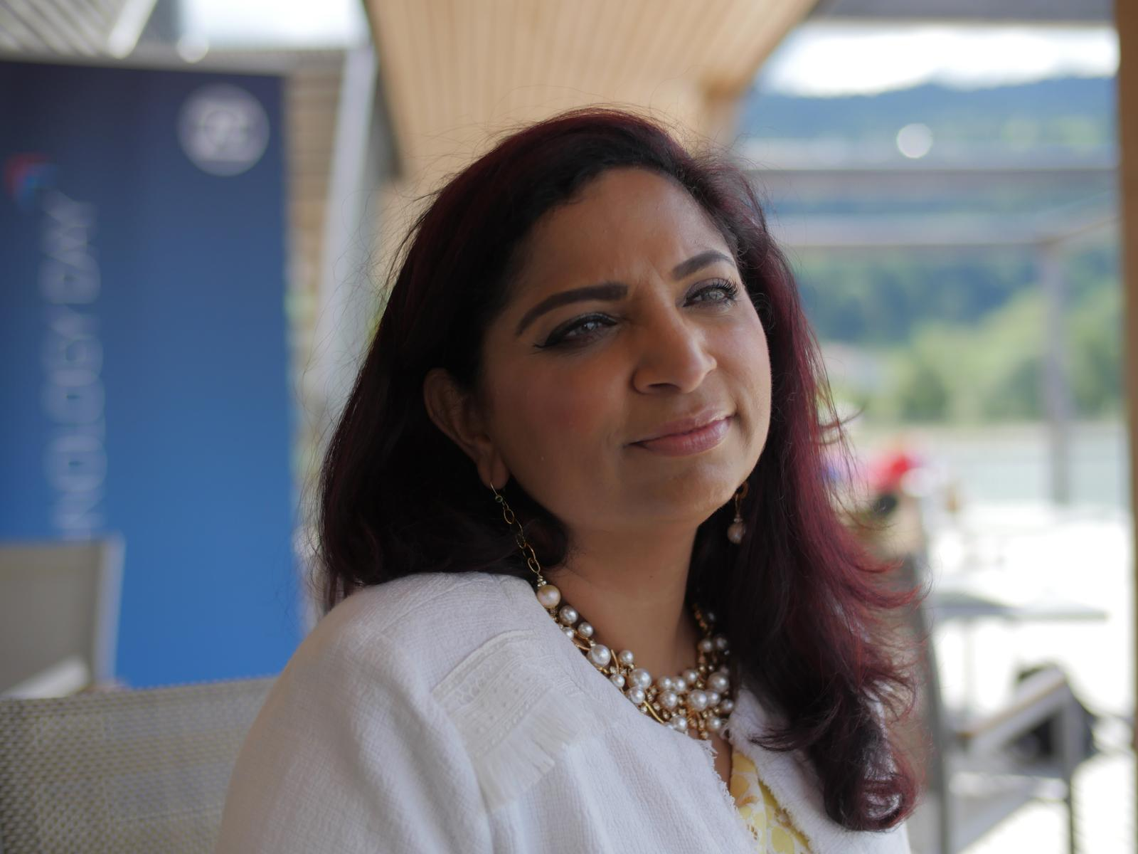 ZF Mamatha Chamarthi Interview 2
