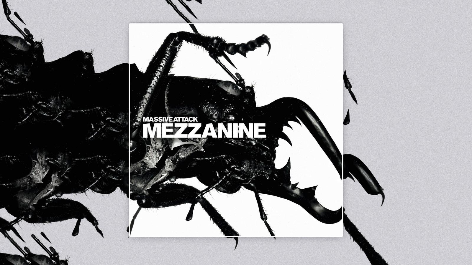 Rewind: Klassiker, neu gehört - Massive Attack – Mezzanine (1998 ...