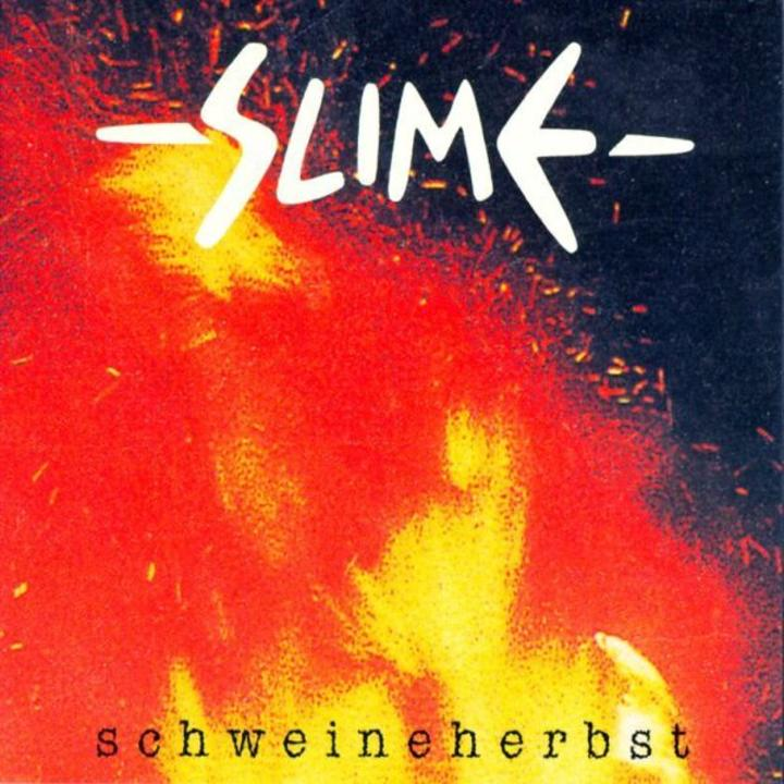 Slime Schweineherbst Cover