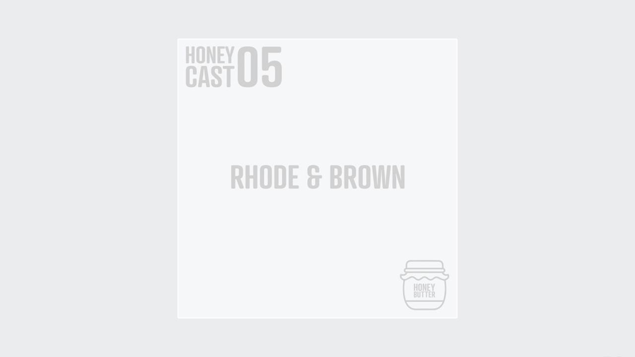 MdW-Rhode Brown