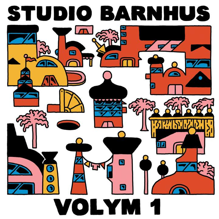 studio barnhus walkman