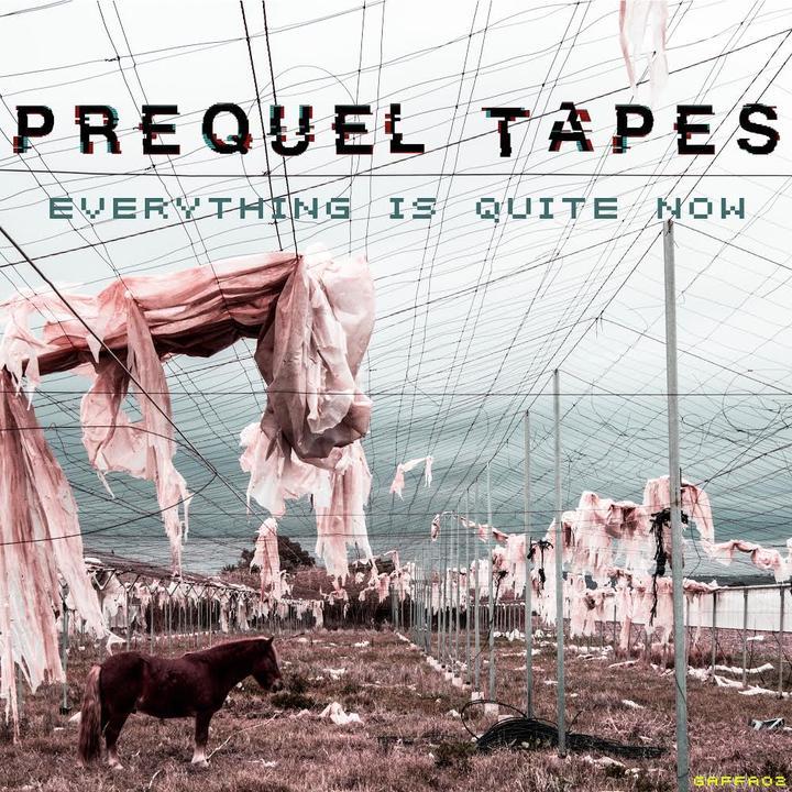 qrequel tapes walkman