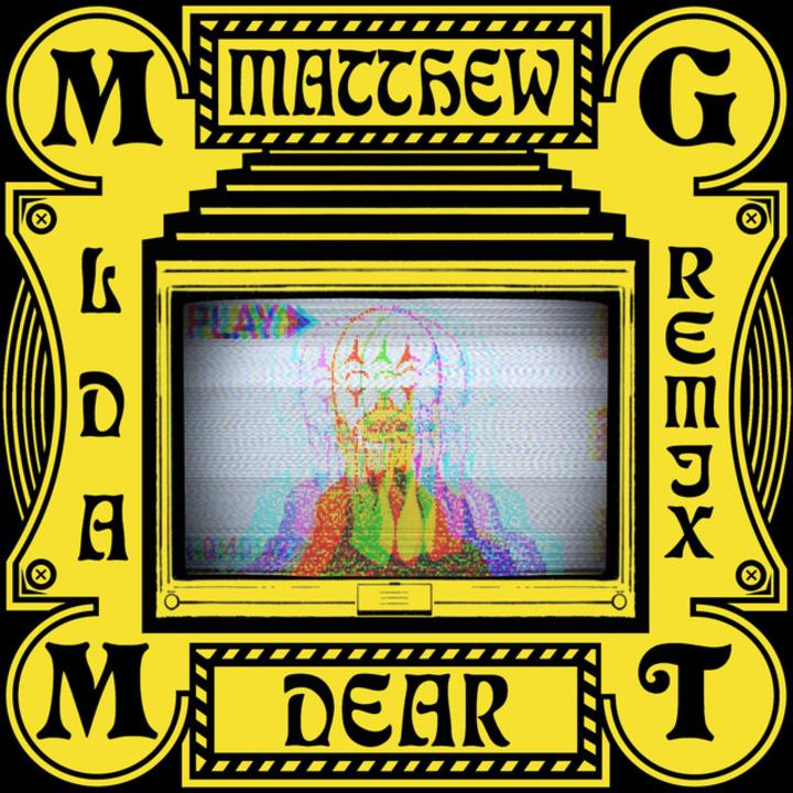 matthew dear mgmt remix walkman