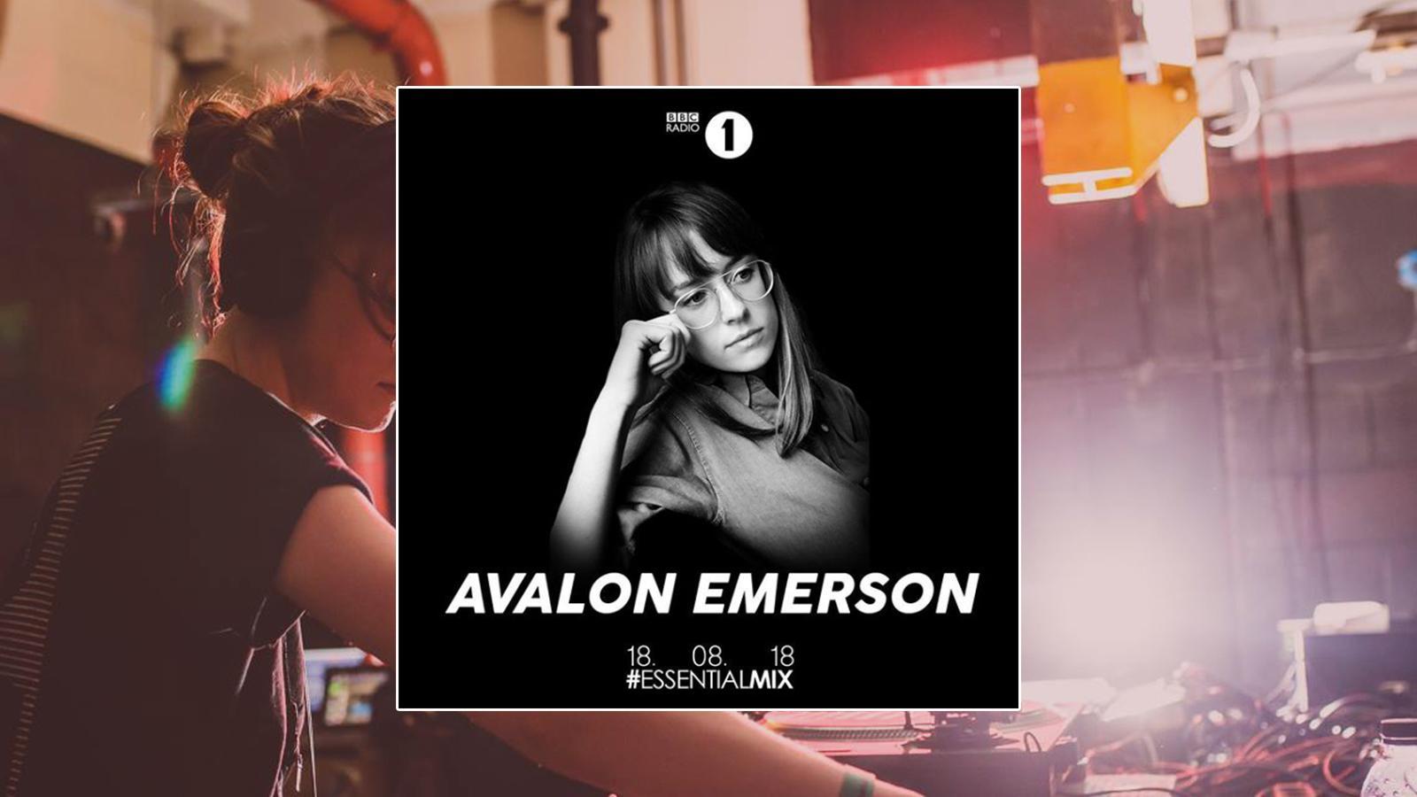 Mix der Woche Avalon Emerson Essential Lead