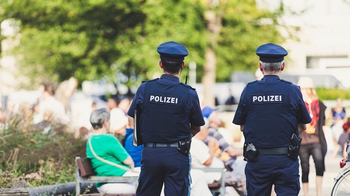 Polizei LL