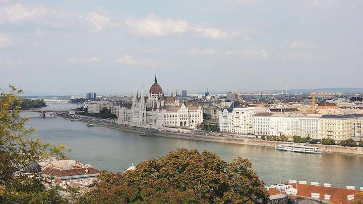 Budapest LL