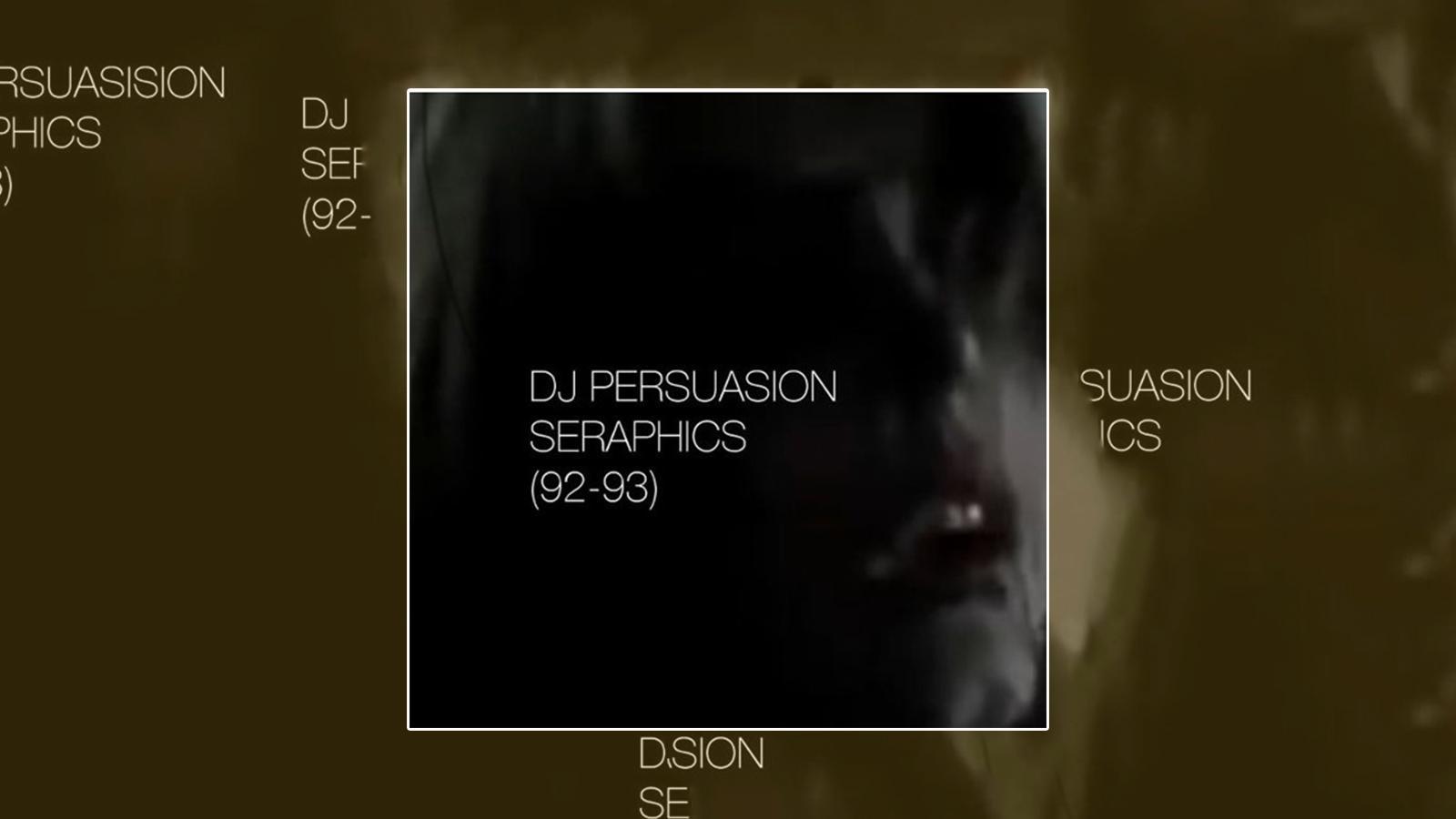 Mix der Woche DJ Persuasion