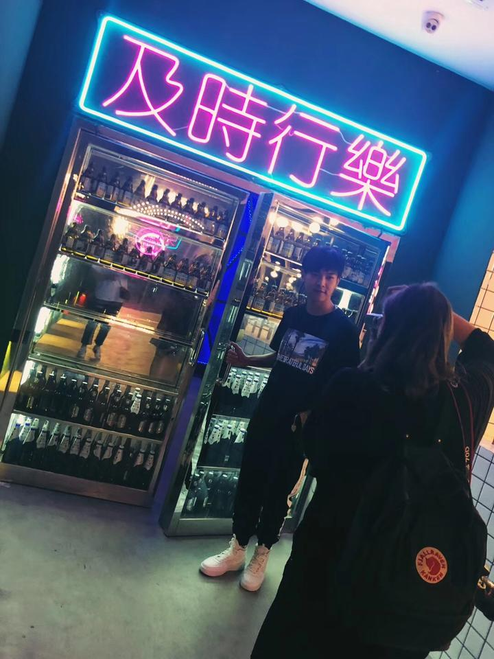 Changzhou Natalie Mayroth marco