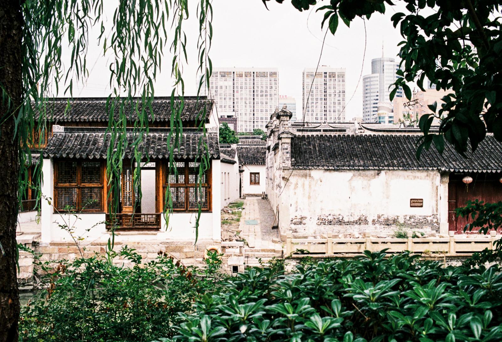Changzhou Natalie Mayroth Qingguo Xiang