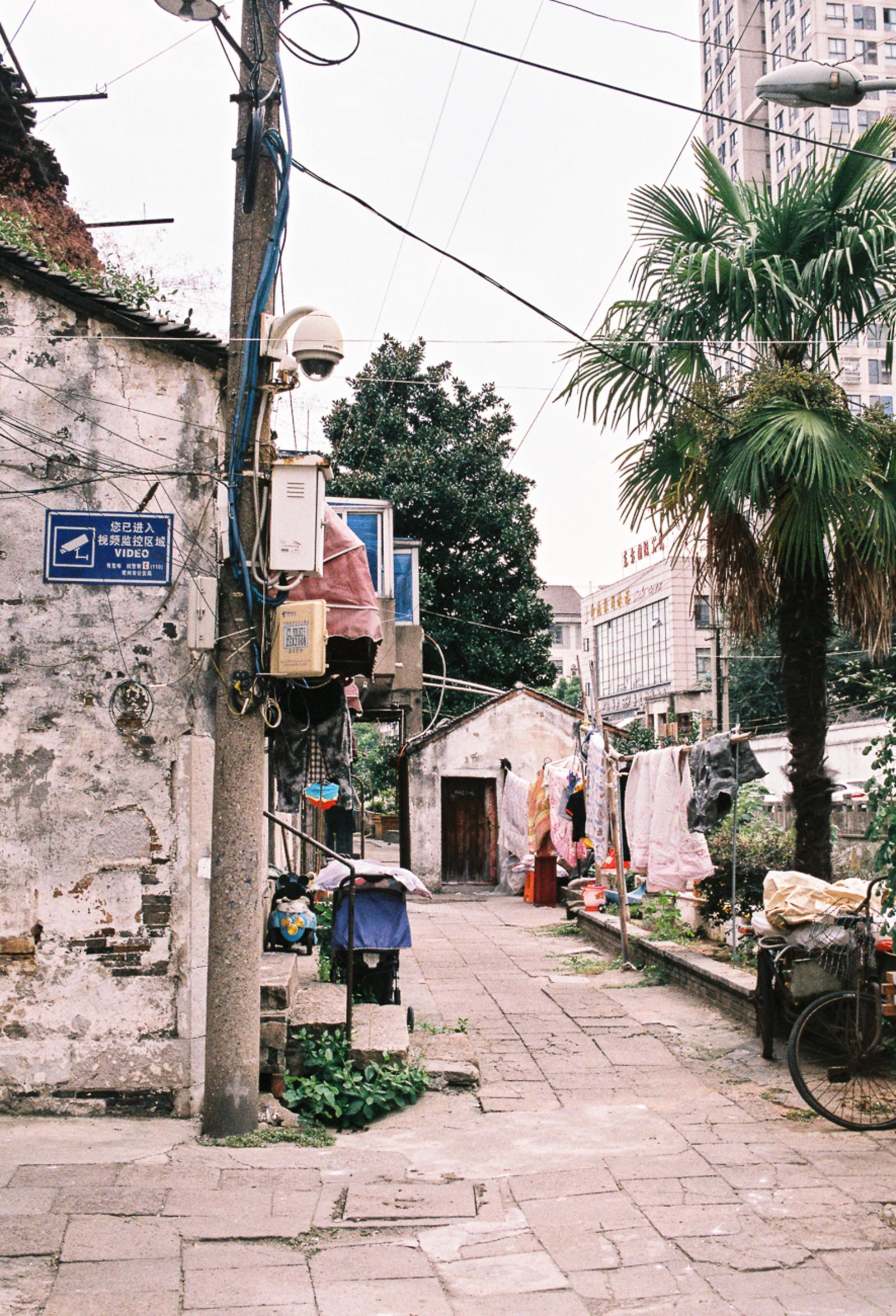 Changzhou Natalie Mayroth Strom