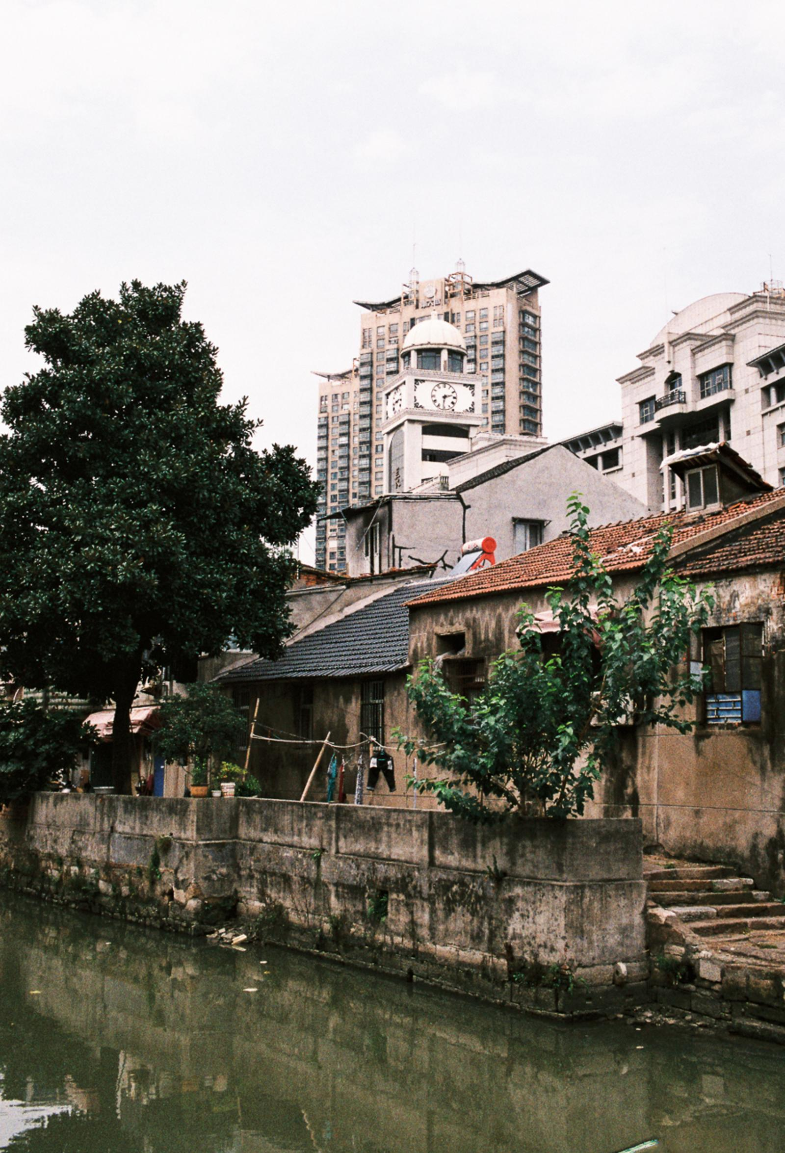 Changzhou Natalie Mayroth Uhr