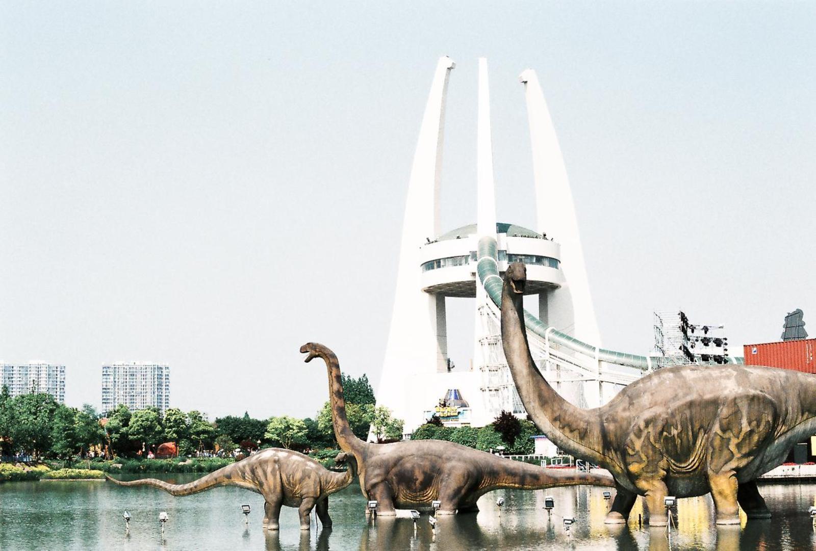 Changzhour Natalie Mayroth Dino