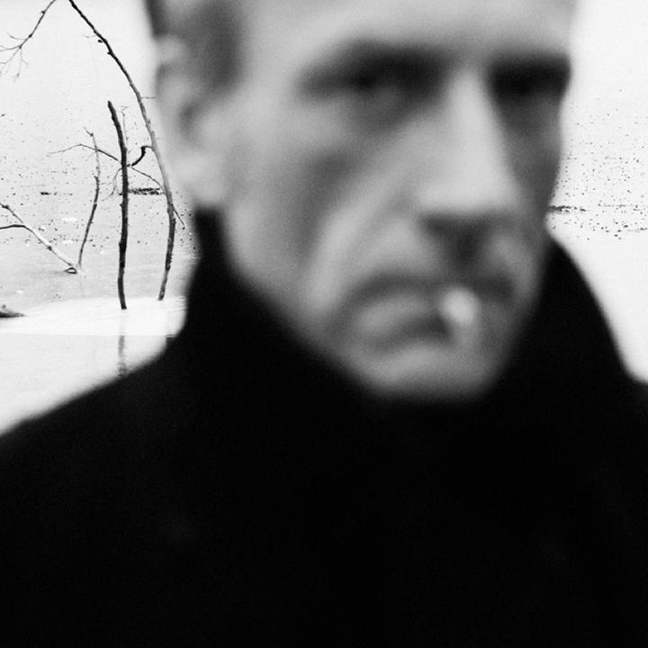 Haru Speck Porträt