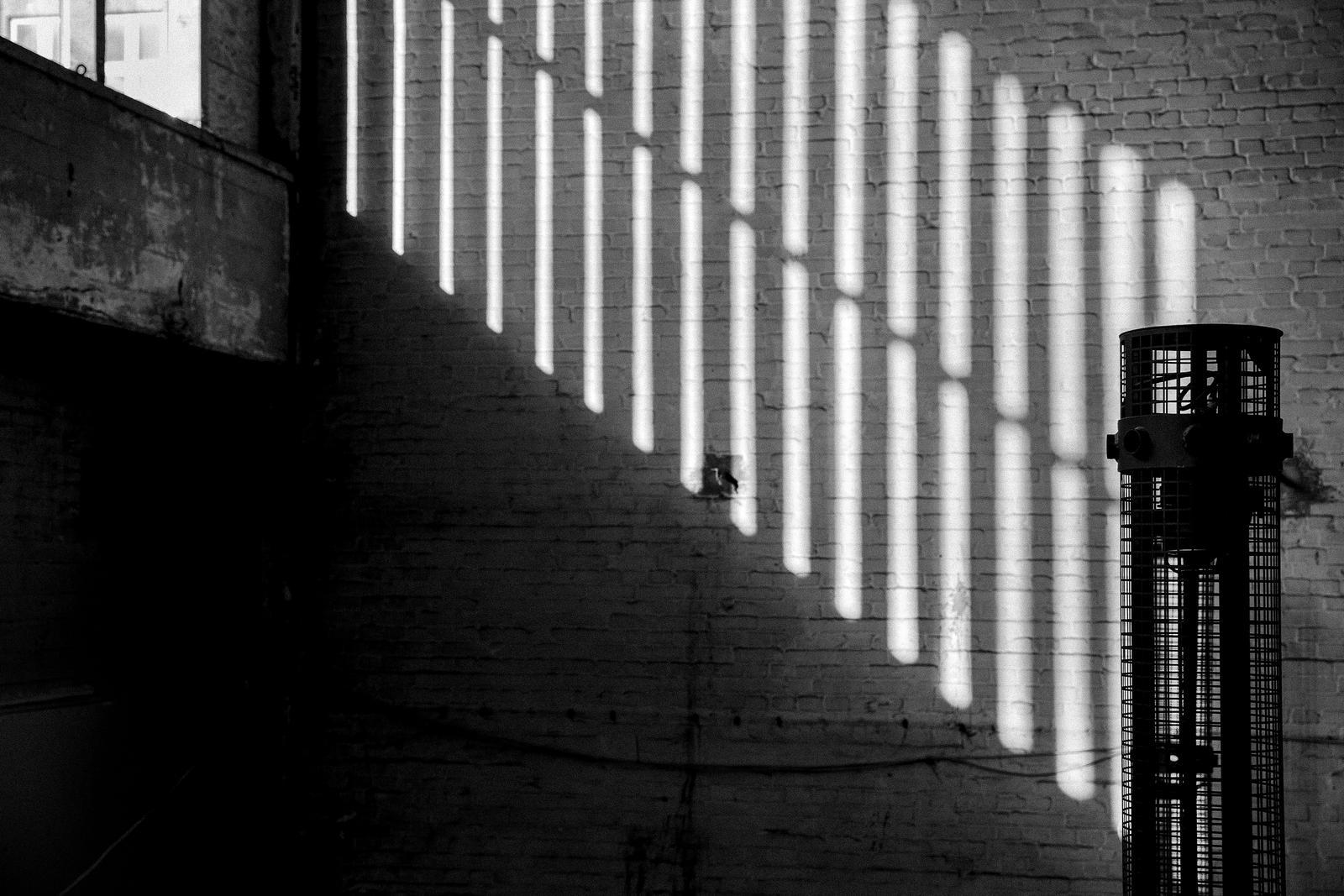 Monom Schatten