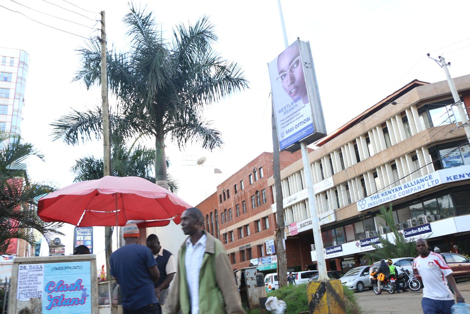 Kacirek Nairobi Straße 2