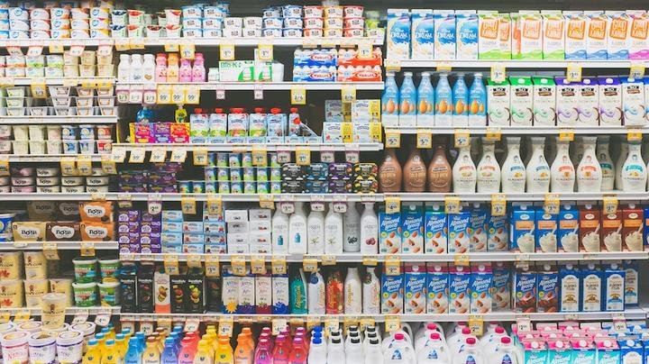 LL Supermarkt