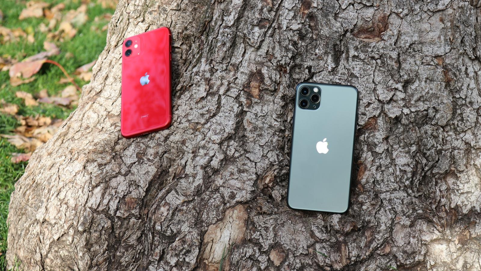 Review iPhone 11 Pro Max lede