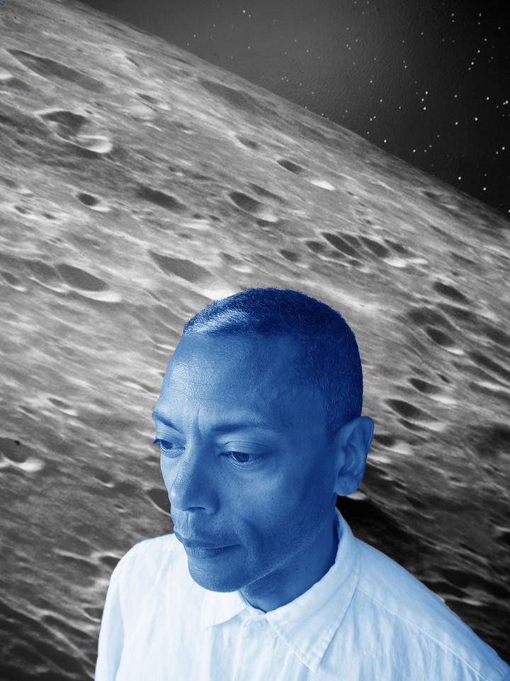 Der Mond, die Menschheit, unsere Zukunft - Ein Gespräch mit Jeff Mills