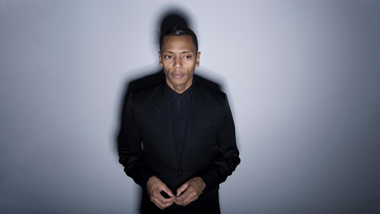 Jeff Mills Moon Lead