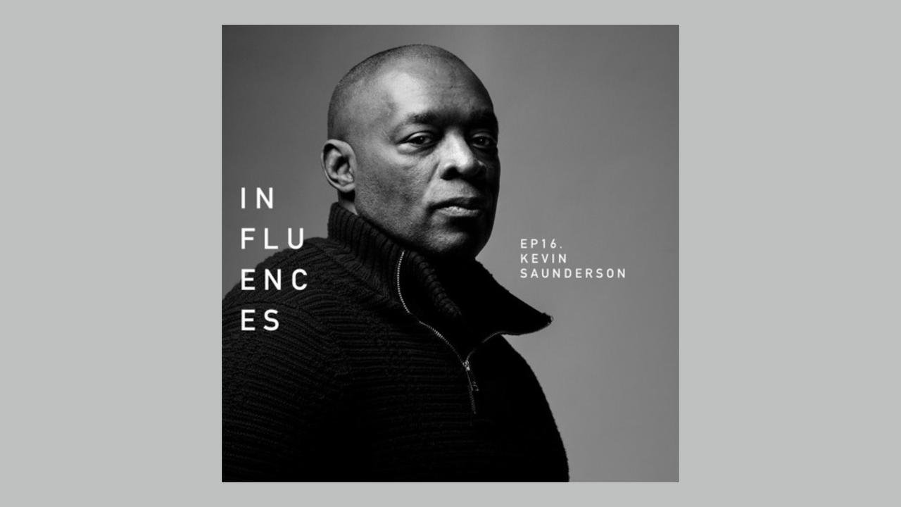 MdW Kevin Saunderson