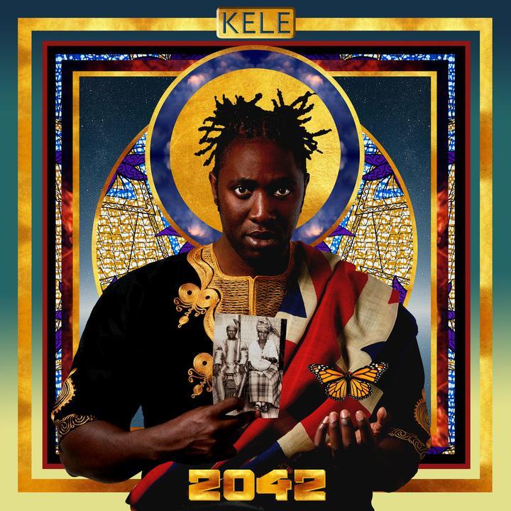 Kele Okereke 2042 review walkman