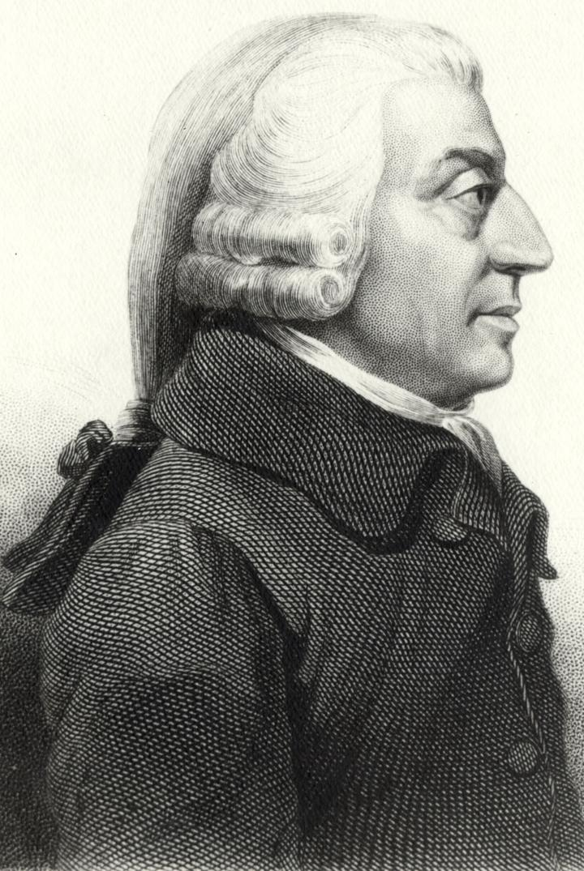 UDC 4-4 Adam Smith
