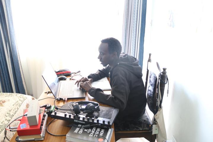 KMRU Studio