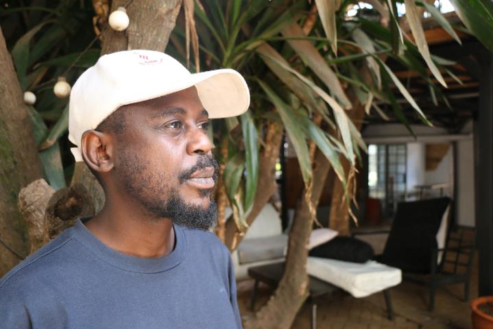 Nairobi DJ Raph