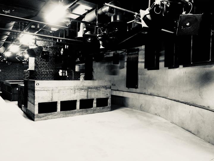 Tresor.West Floor 2