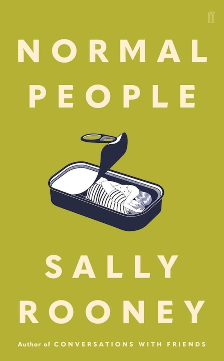 Sally Rooney People Cover