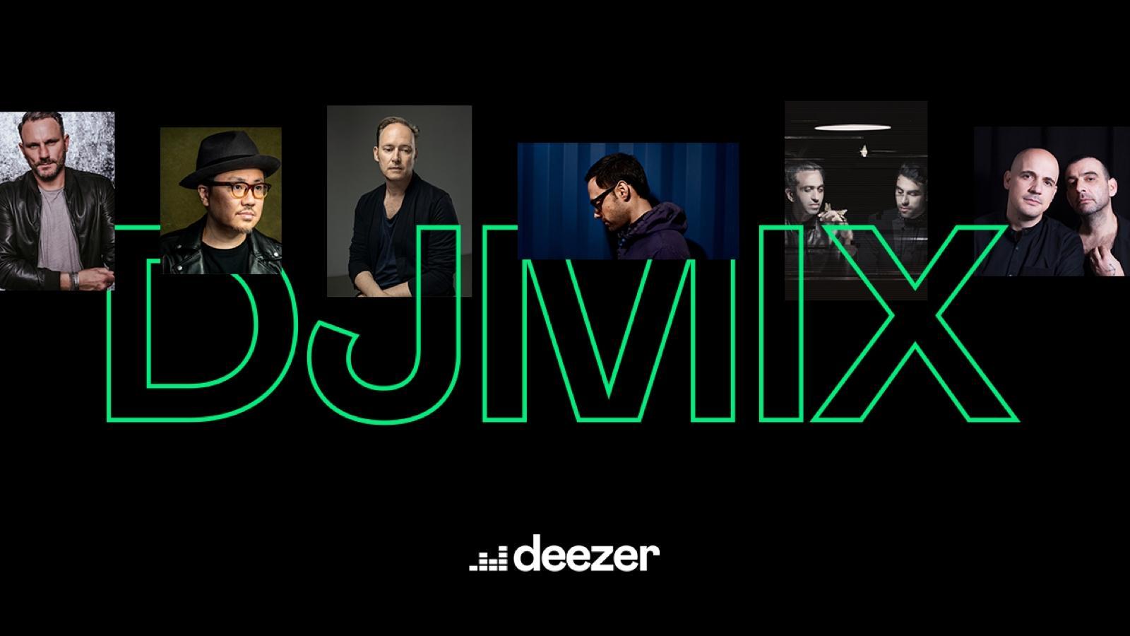 Deezer DJ Mixes lede NEU