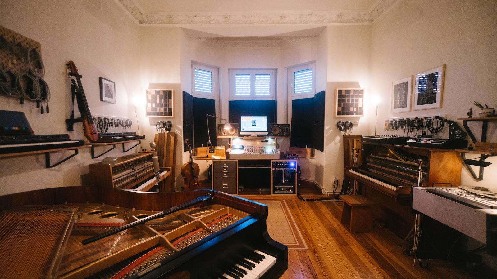 Klingenthal Studio 1