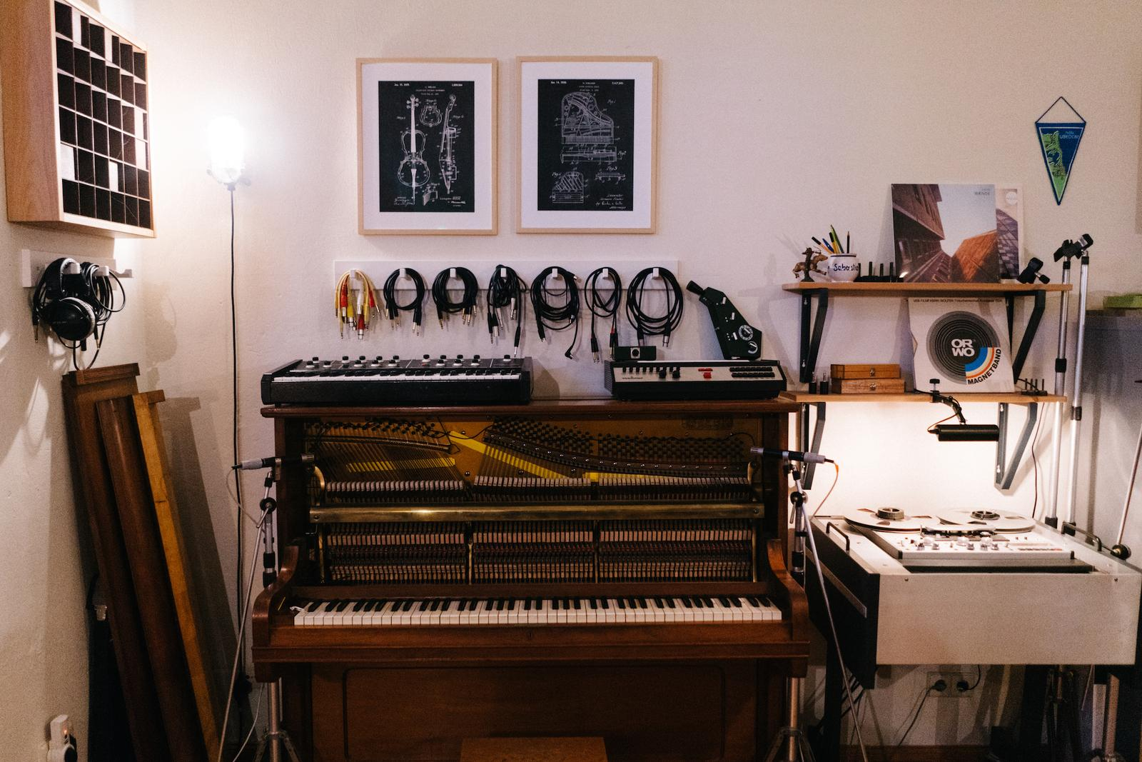 Klingenthal Studio 2